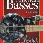 American Basses Cover